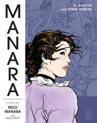 The Manara Library, Vol. 2 by Milo Manara