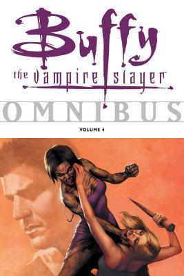 Buffy the Vampire Slayer Omnibus Vol. 4