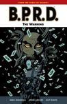 B.P.R.D., Vol. 10 by Mike Mignola