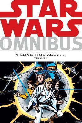 Star Wars Omnibus by Roy Thomas