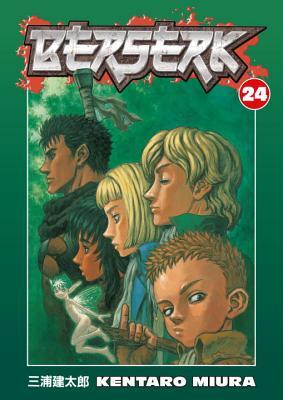 Ebook Berserk, Vol. 24 by Kentaro Miura PDF!