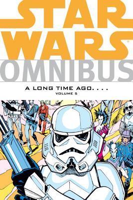 Star Wars Omnibus: A Long Time Ago...., Vol. 5
