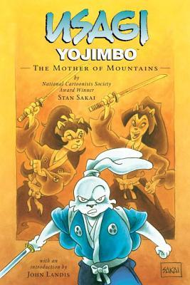 Usagi Yojimbo, Vol. 21 by Stan Sakai