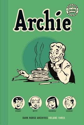 Archie Archives, Vol. 3 by Brendan Wright