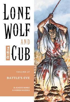 Lone Wolf and Cub, Vol. 27 by Kazuo Koike