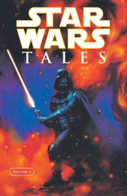 Star Wars Tales - Volume 1 by Dave Land