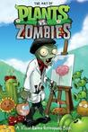 The Art of Plants vs. Zombies by Philip Simon