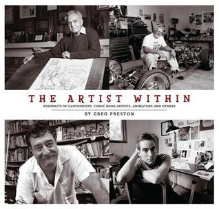 The Artist Within by Greg Preston