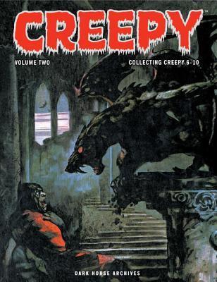 Creepy Archives, Vol. 2