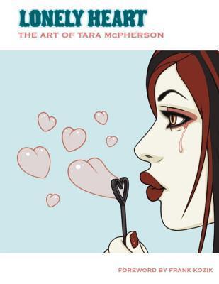 Lonely Heart by Tara  McPherson