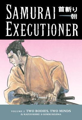 Samurai Executioner, Vol. 2: Two Bodies, Two Minds