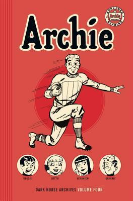 Archie Archives, Vol. 4 by Harry Shorten