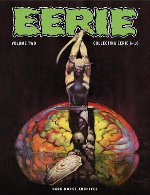 Eerie Archives, Vol. 2