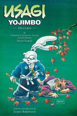 Usagi Yojimbo, Vol. 9: Daisho (Usagi Yojimbo, #9)