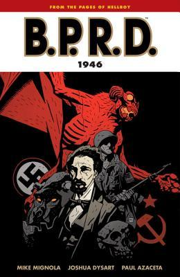 B.P.R.D., Vol. 9 by Mike Mignola