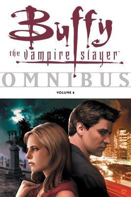 Buffy the Vampire Slayer Omnibus Vol. 6 by Joss Whedon