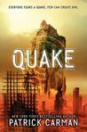 Quake (Pulse, #3)