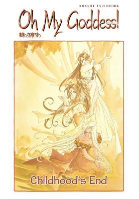 Oh My Goddess! Volume 13: Childhood's End