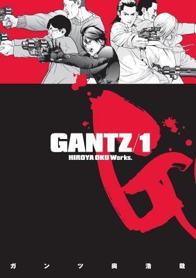 Gantz/1