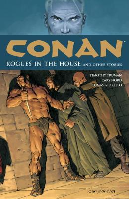 Conan, Vol. 5: Rogues in the House and Other Stories