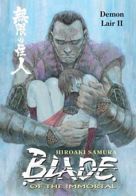 Blade of the Immortal, Volume 21 by Hiroaki Samura
