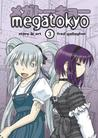 Megatokyo, Volume 3 by Fred Gallagher