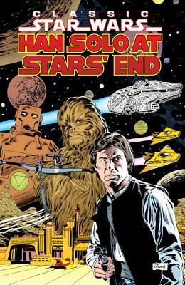 Classic Star Wars: Han Solo at Stars End(Classic Star Wars)