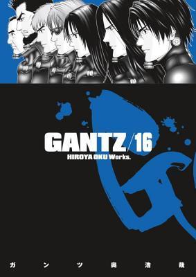 Gantz/16