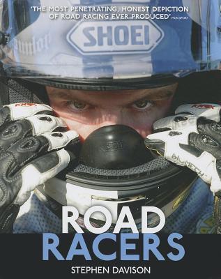 Fifty Years on the Ragged Edge: My Road Racing Scrapbook por Stephen Davison