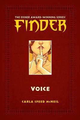 Finder, Vol. 09: Voice