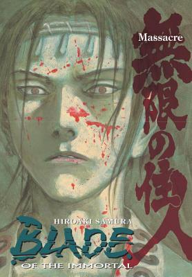 Blade of the Immortal, Volume 24: Massacre