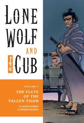 lone-wolf-and-cub-vol-3-the-flute-of-the-fallen-tiger