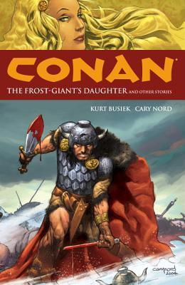 Conan, Vol. 1 by Kurt Busiek
