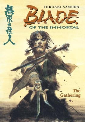 Blade of the Immortal, Volume 8: The Gathering