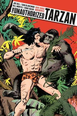 The Unauthorized Tarzan Limited Edition