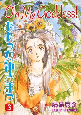 Oh My Goddess! Volume 3: Final Exam