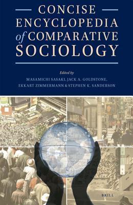 Concise Encyclopedia of Comparative Sociology
