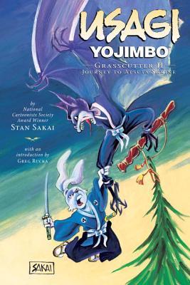 Usagi Yojimbo, Vol. 15 by Stan Sakai