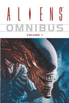Aliens Omnibus, Vol. 1 by Mark Verheiden