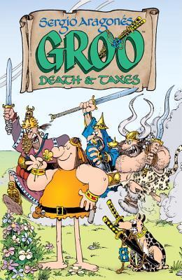 Groo: Death & Taxes