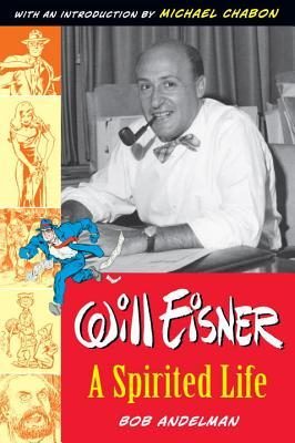 will-eisner-a-spirited-life