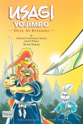 Usagi Yojimbo, Vol. 17 by Stan Sakai