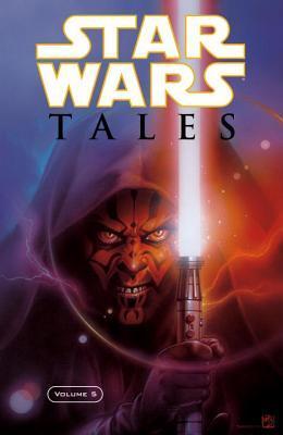 Star Wars Tales, Vol. 5
