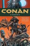 Conan, Vol. 7: Cimmeria