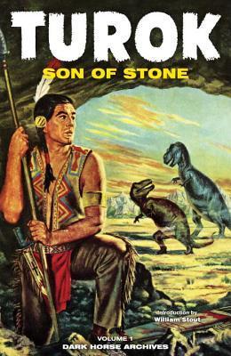 Turok, Son of Stone Archives Volume 1