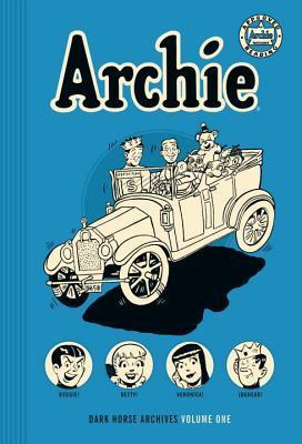 Archie Archives, Vol. 1