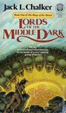 Lords of the Middle Dark (Rings of the Master, #1)