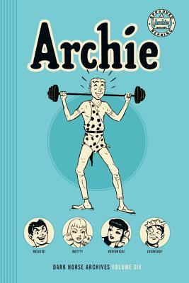 Archie Archives, Vol. 6