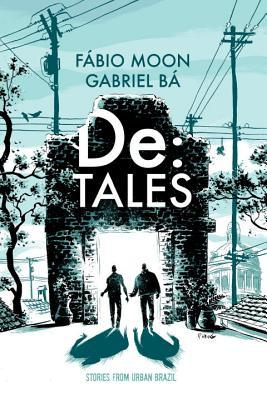 De:Tales: Stories From Urban Brazil