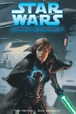 Dark Empire I(Star Wars: Dark Empire 1)